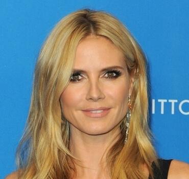 Heidi Klum Net worth, Boyfriend list and Age - Tipspal