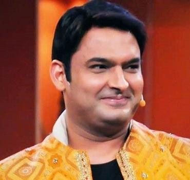 Kapil Sharma Married, Girlfriend