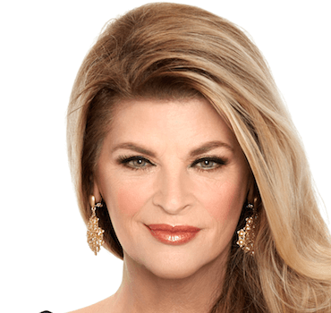 Kirstie Alley Net worth, Movies, Age, Death and Awards ...